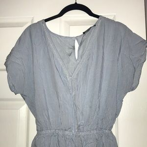 NWOT Cotton On Romper